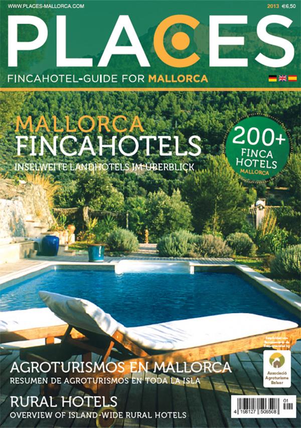 Places Mallorca