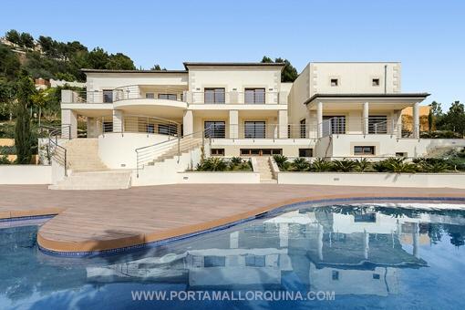 Top 3 de ubicaciones para inversores extranjeros: Mallorca, Ibiza y Suiza
